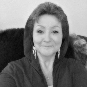 Donna Callistini, Secretary, Baranof Island Housing Authority BIHA